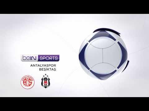 Antalyaspor 1 - 2 Beşiktaş #Özet