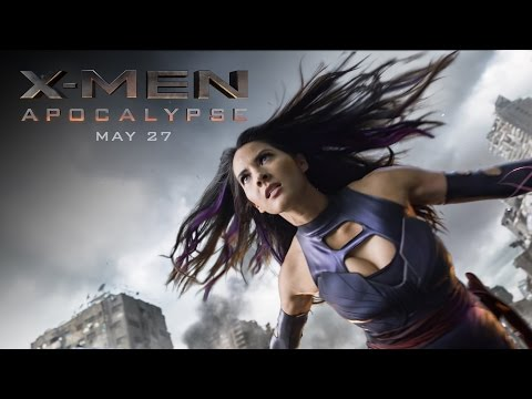 X-Men: Apocalypse | Super Bowl TV Commercial
