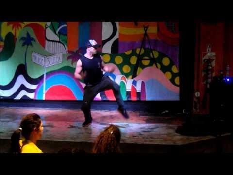 Baixar Naldo - Se Joga (Feat. Fat Joe) - Coreografía Naue