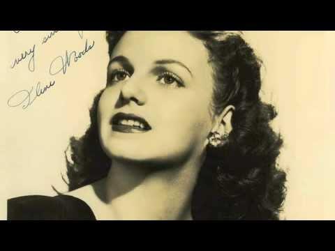 Ilene Woods - So This Is Love (Cinderella's Song)