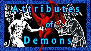 Attributes Of Demons 2017 Documentary John Razimus Occult Unmasked