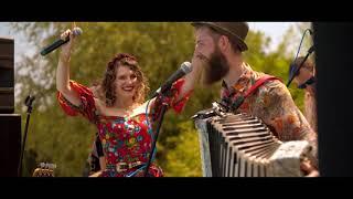 Ecaterine & Dimitri Band -  Bella Ciao | Goran Bregovic | Trupe Cover