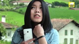 Cô Nàng Quái Chiêu ( Short-film ) - Thiên Hy Ngô