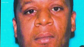 Suspected serial killer charged in death of Muhlaysia Booker