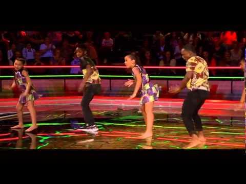 Adventure of AfroVibes // Winner Everybody Dance Now 2015