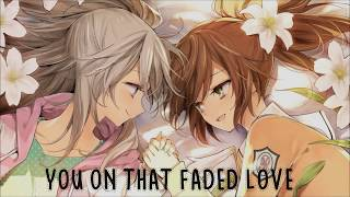 Nightcore - Tinashe - Faded Love ft. Future (Lyrics)