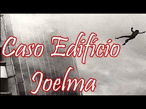Edifício Joelma - A história completa! (Caso Brasileiro) - Mistério