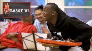 Roast Me | Season 4 Episode 1