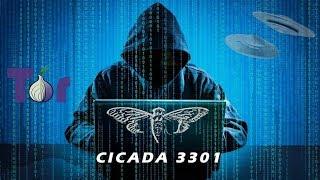 CICADA 3301 - من أقوى التحديات في العالم