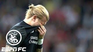 Ex-goalkeeper Shaka Hislop reveals what Liverpool's Loris Karius was thinking on blunders | ESPN FC