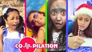 @LEX_0724 LIP SINGING COMPILATION Videos (Funny Short Video Clips of FGTEEV, FUNNEL VISION Lexi)