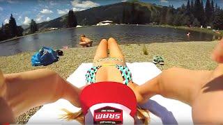 Bikers Rio Pardo | Vídeos | EndurOing Summer: MTB Enduro nos Alpes Franceses e Andorra