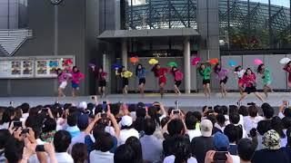 셀럽파이브가 패러디한 일본 오사카 토미오카 고교 댄스팀 동영상