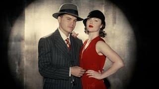 Bonnie & Clyde - Nico Vega - Bang Bang
