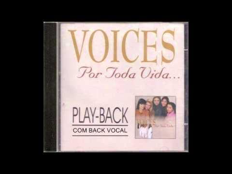 Baixar Voices - NA DIREÇÃO DE DEUS - PlayBack com back vocal
