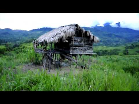 Desy Hartini - 11140110059 - F1 - Mengintip Kebudayaan Suku Baduy