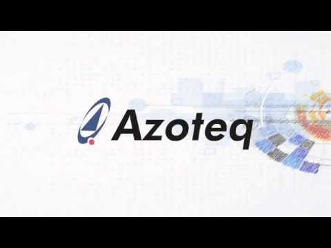 Azoteq's IQS624 ProxFusion™ Capacitive & Hall-effect Rotation sensor