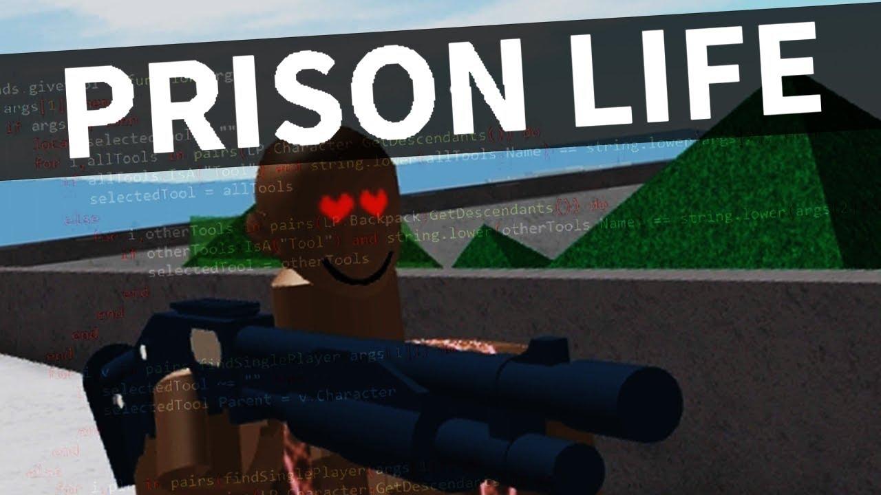 Prison Life Roblox Hacks
