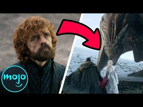 Game of Thrones Season 8: TRAILER BREAKDOWN