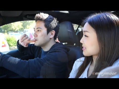 Meejmuse Vlog♥4: A 'Romantic' Trip with Oppa
