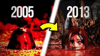 8 Video Games You Didn't Realise Ripped Off Famous Movies
