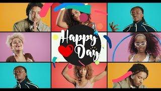 Deejay Telio & Deedz B - Happy Day (Video Oficial)