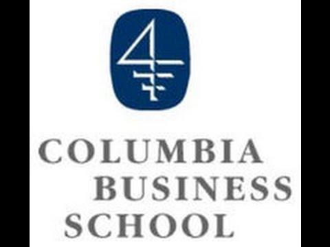 Columbia business school essay
