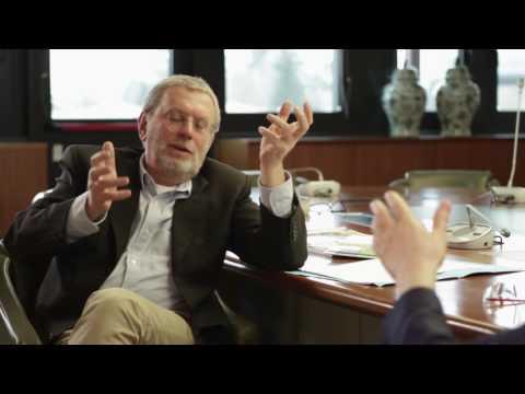 Massimo Cirri intervista Claudio Levorato #7