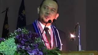 [TERBARU] Sambutan Cak Lontong bikin NGAKAK - Pemberian Gelar Dr HC Susi Pudjiastuti oleh ITS