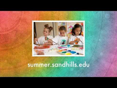 S.C.C. Summer Programs