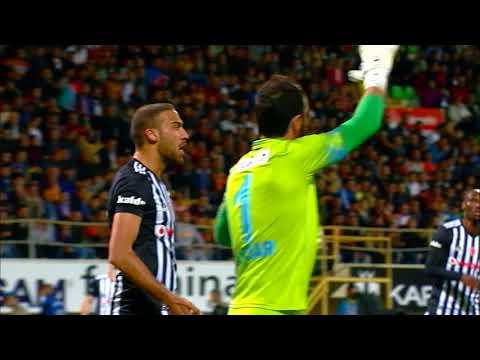 A. Alanyaspor 1 - 2 Beşiktaş #Özet