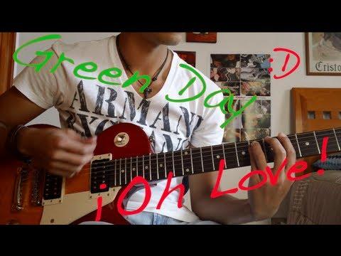 Baixar Cómo Tocar Oh Love-Green Day