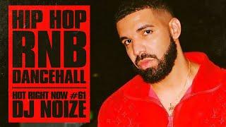 🔥 Hot Right Now #61 | Urban Club Mix July 2020 | New Hip Hop R&B Rap Dancehall Songs | DJ Noize