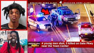 Yungeen Ace ATK vs Foolio KTA: War in Jacksonville