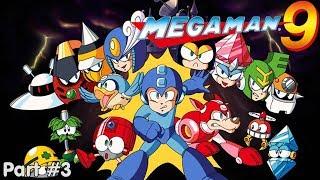 Slim Plays Mega Man 9 - Part #3