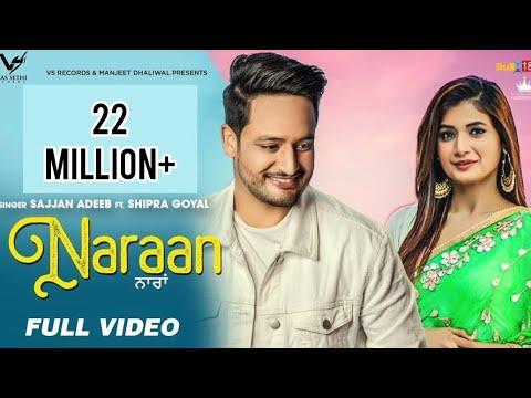 Naraan - Sajjan Adeeb & Shipra Goyal - Music Empire - Bilaspuri
