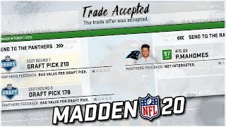 How to Trade for ANYONE in Madden 20 Franchise