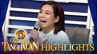 Tawag ng Tanghalan: TNT Hurados misses Kyla's knock-knock joke