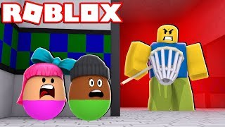 HIDE AND SEEK EGG HUNT IN ROBLOX