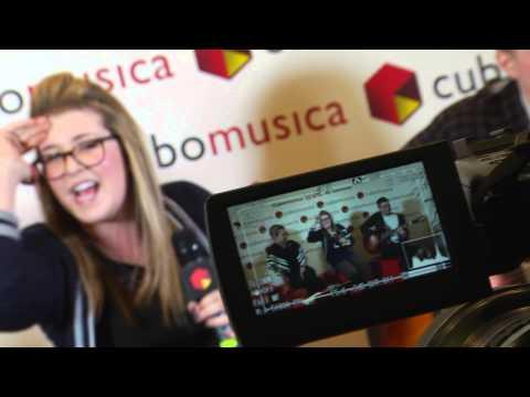 Cubomusica Live da Sanremo / 2
