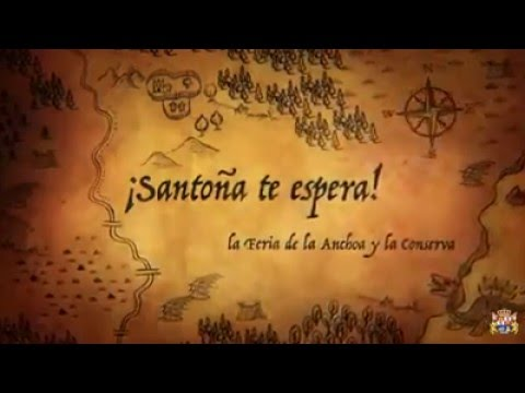 Feria de la Anchoa 2016, Santoña