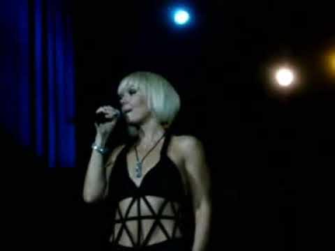 Валерия - Я лечу (Live)