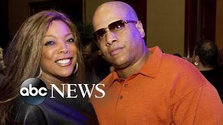 Wendy Williams' husband speaks out after divorce filing