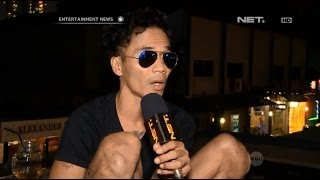 Entertainment News - Cara mendidik anak ala Kaka Slank