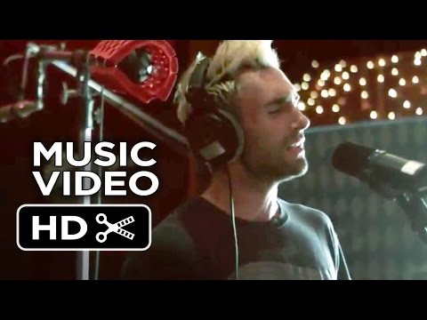 Begin Again - Adam Levine Music Video (2014) -