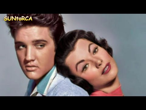 Elvis Presley - Young And Beautiful (A Tribute To Judy Tyler)