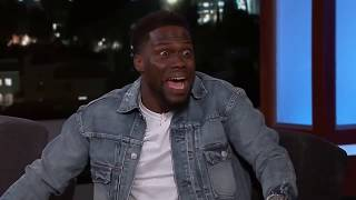 Kevin Hart - Savage Moments In Talk Shows