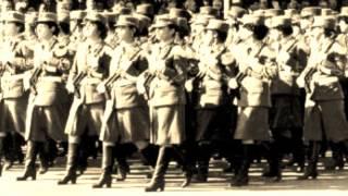 El Moudjahidate, nos héroïnes