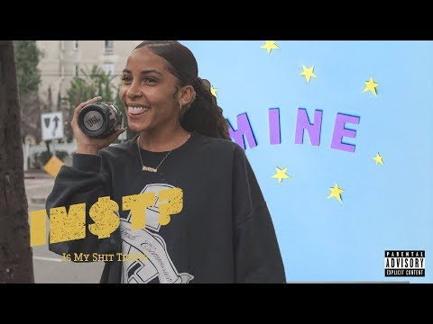 Bazzi - Mine: STREET REACTIONS in Hollywood