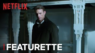 Altered Carbon | Building the World of Altered Carbon [HD] | Netflix